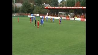 HHTFC V Reddich FC