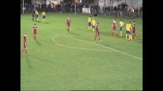 St Albans City V HHTFC
