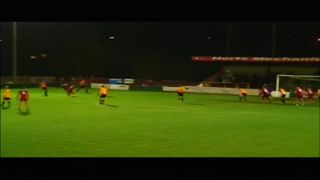 Hemel Hempstead Town FC V Bashley FC