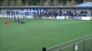 St Neots Town FC V Hemel Hempstead Town FC