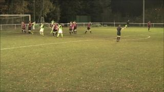 St Margaretsbury FC V HHTFC Herts Senior Cup