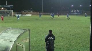 Bedford Town FC V Hemel Hempstead Town FC