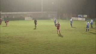 Hemel Hempstead Town FC Vs Burnham Town FC