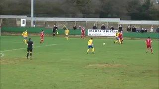 Hemel hempstead Town 0 Frome Town FC 1