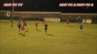 Hemel Hempstead Town FC 3 Biggleswade Town fc 0