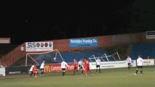 Heanor Town U19's Vs Sheffield FC U19's Highlights