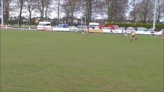 Cill Dara U14, Leinster Plate Semi-Final