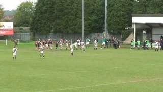 National Cup Try 3