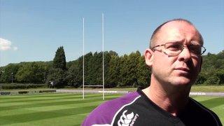 Clifton Rugby TV - Darren Lloyd Summer Update