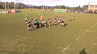 COD 32  V'S ARDS 38 ( What a start)