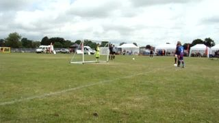 Barton FC Tournament Quarter Final loss on Penalties