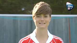 England Women's Hockey Team - Tips & Tricks 1