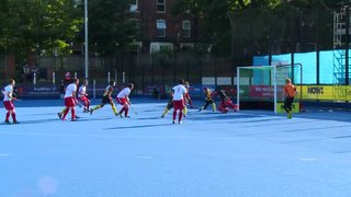 All the action from day 1 of the NOW: Pensions Nations Cup