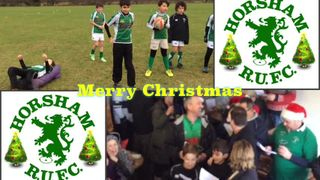 Under 10s Xmas Carols - We wish you a Merry Christmas