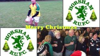 Colts Xmas Carols - 12 Days of Christmas