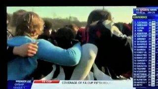 Manchester RFC - Sky news - Jan 2012