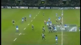 Offside from kicks