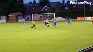 33:51 - Goal