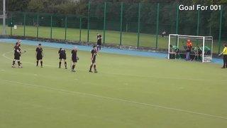 Goal v Chelmsford 23-08-2014