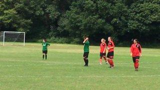 Glebe FC Ladies v Cray Valley PSF