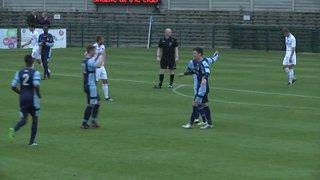 Truro City FC v St Neots Town FC (A) - 21st September 2013