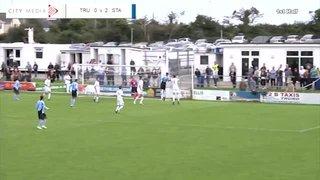Truro City FC v St Albans FC (H) - 5th October 2013
