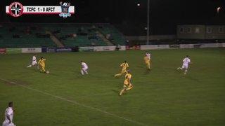 Truro City FC v Totton FC (H) - 29th October 2013
