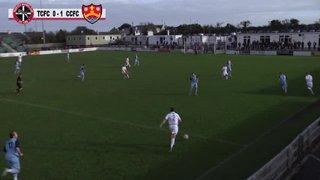Truro City FC v Cambridge City FC (H) - 26th October 2013