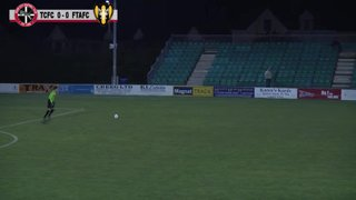 Truro City FC v Falmouth Town AFC (H) - Aubery Wilkes Memorial Trophy - 10th December 2013