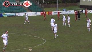 Truro City FC v Hemel Hempstead Town FC (H) - 8th November 2014