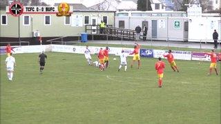 Truro City FC v Banbury United FC (H) - 22nd March 2014