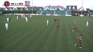 Truro City FC v Weymouth Town FC (H) 1st Half - 8th April 2014