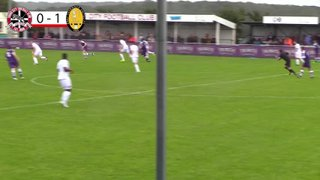Truro City FC v East Thurrock United FC (H) - 3rd September 2016