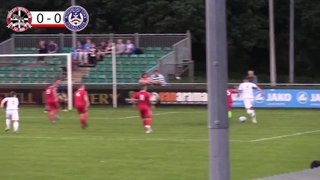 Truro City FC v Hungerford Town FC (H) - 6th September 2016
