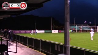 Truro City FC v Poole Town FC (H) - 13th September 2016