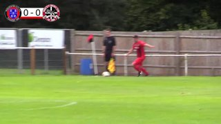 Truro City FC v Winchester City FC (A) - 17th September 2016