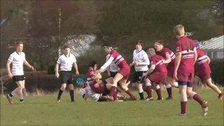 U16s v Marlow League 1 of 3