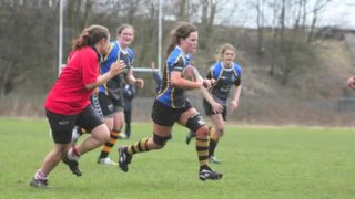 Girls - Come and join WPL Girls Rugby Teams