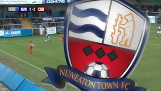 Nuneaton vs Curzon Ashton Highlights (23rd Jan 2016)