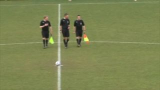 Nuneaton vs Lowestoft Highlights (26th March 2016)