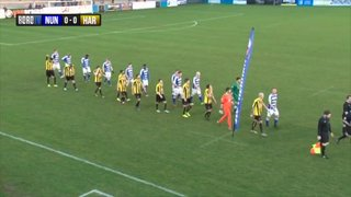 Nuneaton vs Harrogate Highlights (12th April 2016)