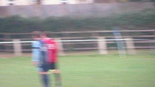 Ilminster Town 1st Team Vs Westfield Fc (16-11-13) C.Rutter goal