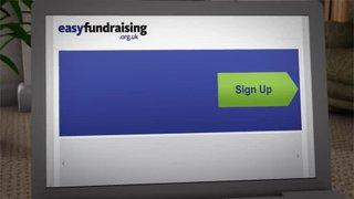 How Easyfundraising works