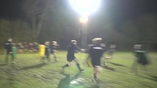 VIDEO OF TRAINING WITH CONOR O'SHEA