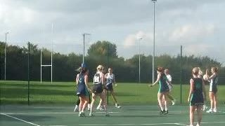 1st Team - Surrey League 12Oct - Great interception here - look how they turn this over!