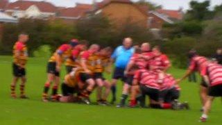 Thornton 1st XV v Bolton 3rd XV