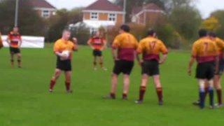 1st v Clitheroe