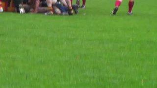 1st XV v Clitheroe