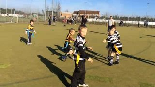 Cambridgeshire Festival Oct 2014 U7s