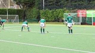 1st XI v Cardiff University - Welsh Trophy semi-final